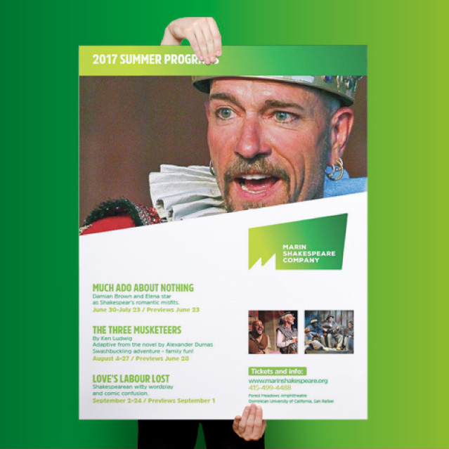 DDW MS FLYER Green