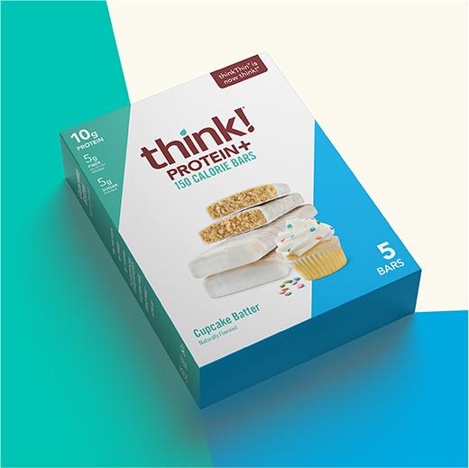 think protein