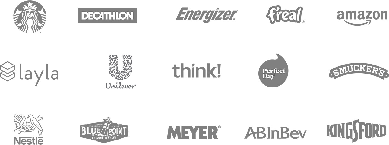 DDW Client Logos